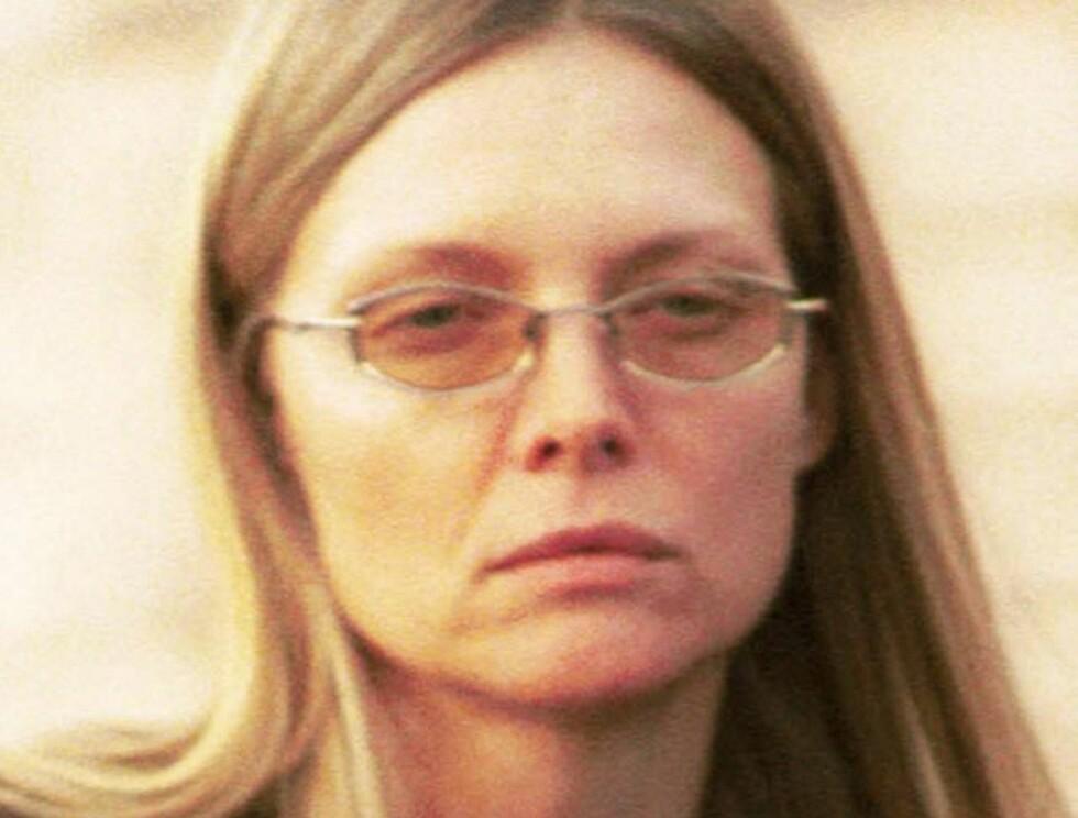 SLITEN: - Hvis jeg en dag ser meg i speilet og ikke holder ut, så kommer jeg nok til å gjøre det, sier Michelle Pfeiffer om det å legge seg under kniven. Foto: All Over Press