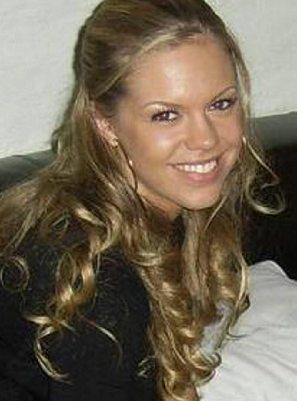 SUSAN E. HOBBELSTAD: Er 21 år og kommer fra Oslo.  Foto: www.froken.no