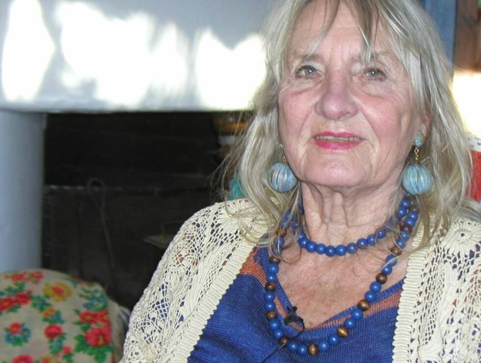DRAMATISK: Sossen Krogh forteller alt om dramaet da sjalusien kom for en dag... Foto: TV 2