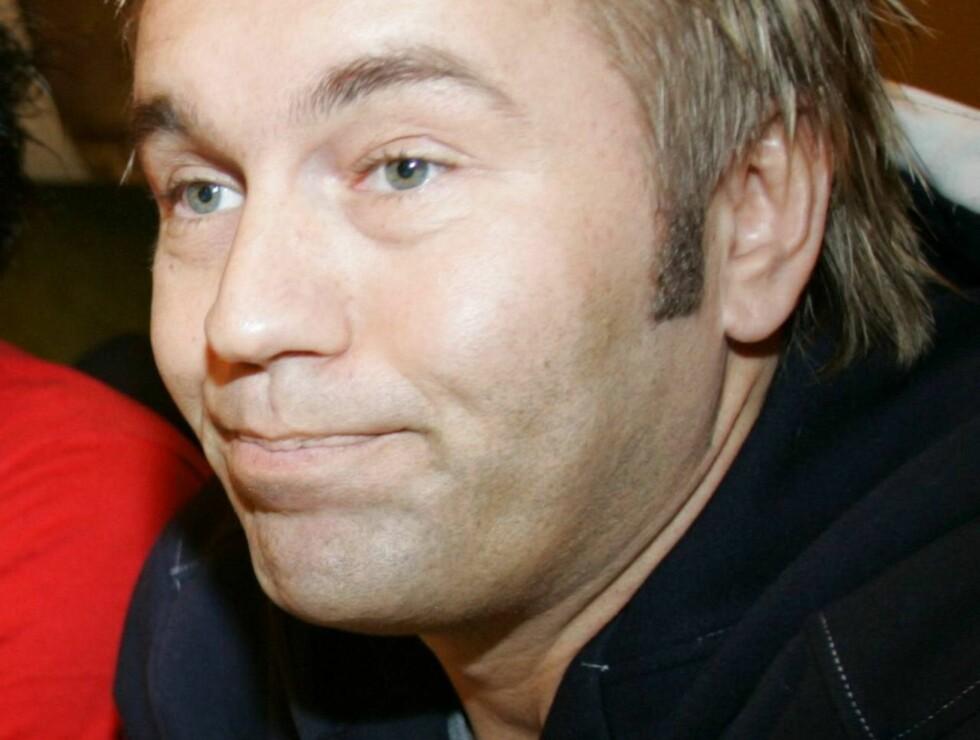 SAMMEN: David Eriksen gjør stor suksess som produsent. Nå utvider han selskapet sitt og tilbyr management for artistene sine. Foto: SCANPIX