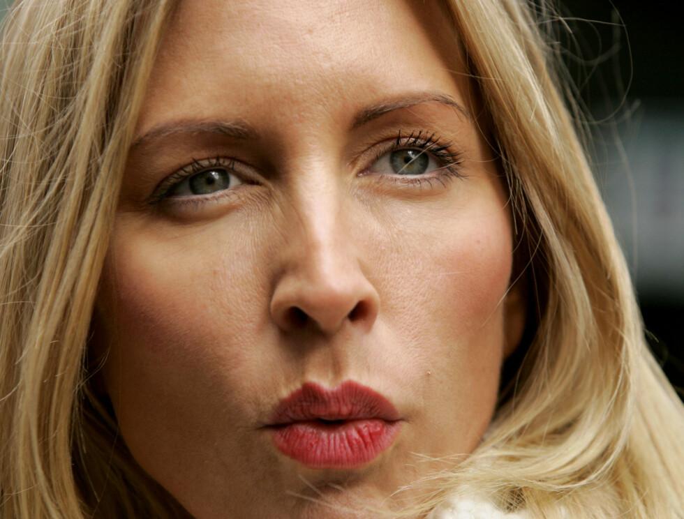 RIK PÅ MACCA: Heather Mills tjener millioner på skilsmissen fra Paul McCartney! Foto: AP