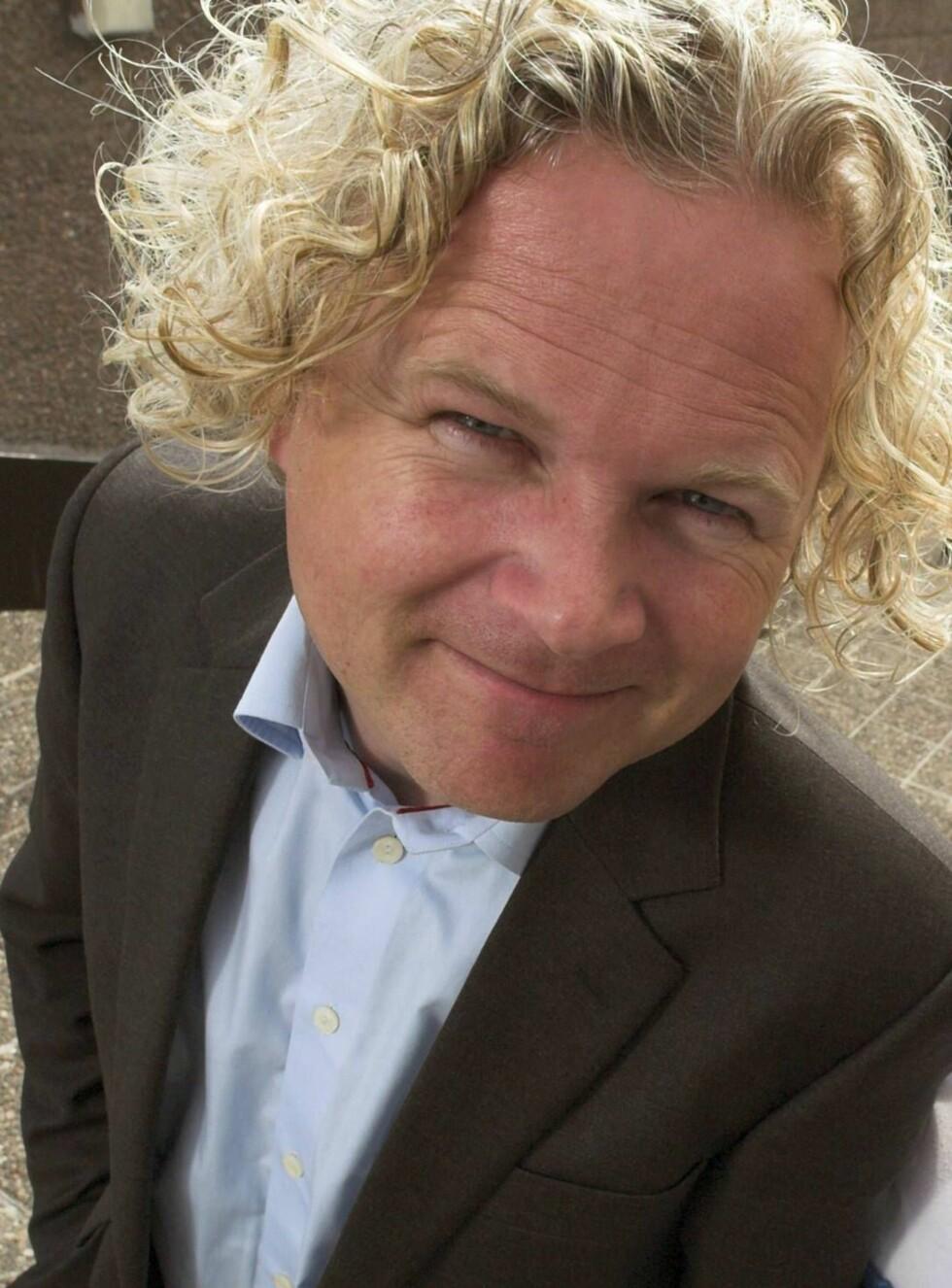 TJENTE GODT: Hele 2,7 millioner kroner fikk Øyvind Fjeldheim for sin leilighet på Frogner. Foto: TV 2