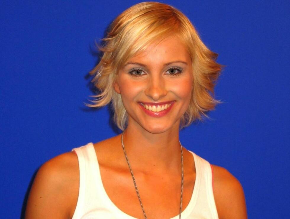 TVNORGE: Anne Rimmen er svært populær blant sportsentusiastene på TVNorge. Foto: TV Norge