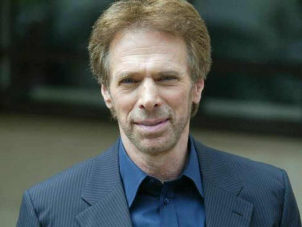 Jerry Bruckheimer seen out and about in London after the premiere of his new movie, Pirates Of The Caribbean.   Picture by: Jack Ludlam  Ref: JLUK 040706 A      Splash News and Pictures Los Angeles:310-821-2666 New York:2 Foto: All Over Press