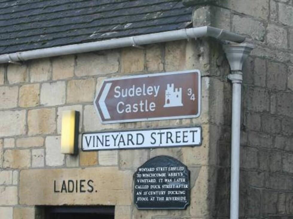 STORSLÅTT: Liz Hurley valgte lukseriøse Sudeley Castle til bryllupet. Foto: Splash