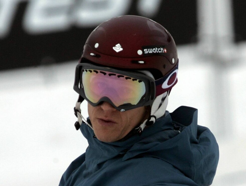 REKORD: Terje Håkonsen satte rekord i sin egen konkurranse. Foto: Se og Hør