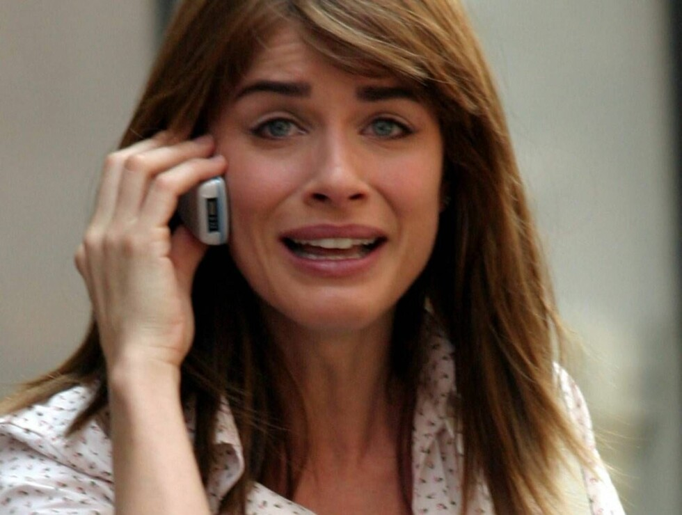 """STJERNE: Amanda er kjent for filmer som """"Syriana"""", """"The Whole Ten Yards"""" og """"Jack & Jill"""". Foto: All Over Press"""
