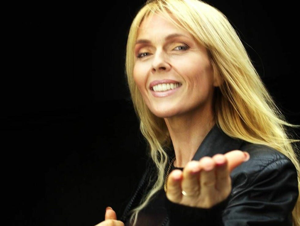 FLOTT BRUD: Den tidligere Playboy-modellen Lillian Müller... Foto: SCANPIX