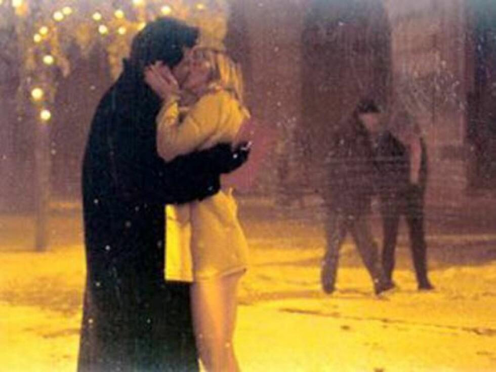 "Renee Zellwegger och Colin Firth i ""Bridget Jones' Dagbok"". Foto: Filmweb"