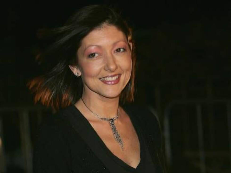 GIFTER SEG: Alexandra er en tidløs skjønnhet. Her er hun på filmpremiere i 2005. Foto: AP/Scanpix