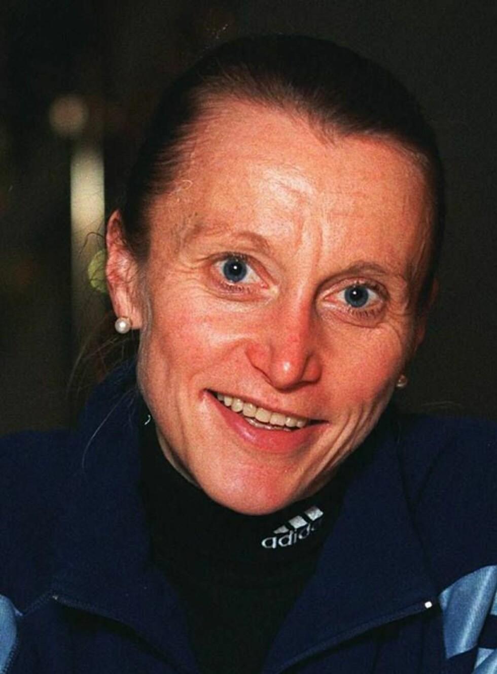 PÅ FLYTTEFOT: Grete Waitz har solgt huset på Nordstrand. Foto: SCANPIX