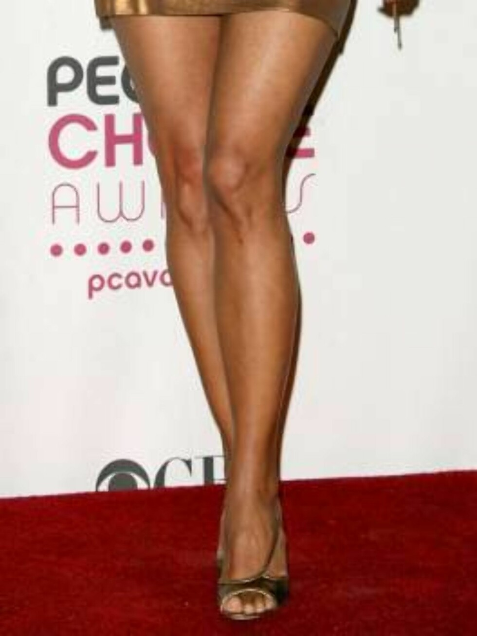 """Actress Halle Berry, winner of the """"Favorite Female Action Star"""" award poses in the press room during the 33rd Annual People's Choice Awards held at the Shrine Auditorium 09 January 2007 in Los Angeles, California.  Mark Davis/Getty Images/AFP  =FOR NEWSP Foto: AFP"""