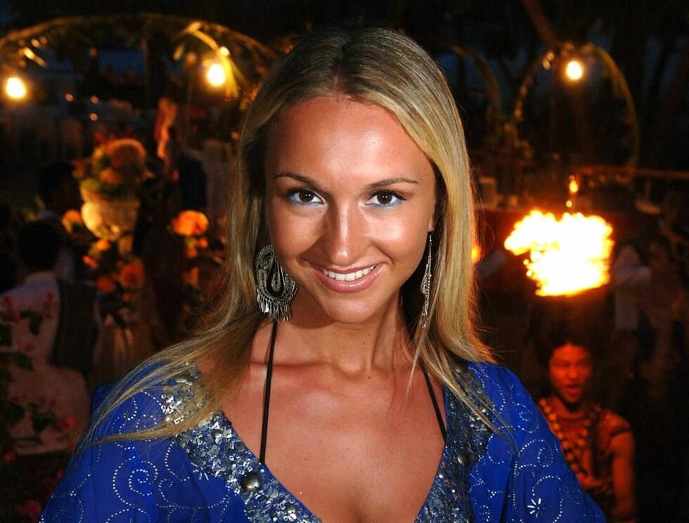 """DOBBELT OPP ER TOPP: Pia Haraldsen blir stuntreporter i """"Rikets Røst"""". Hun kommer også til å fortsette jobben som """"Frokostquiz""""-programleder Foto: Se og Hør, Anders Martinsen"""
