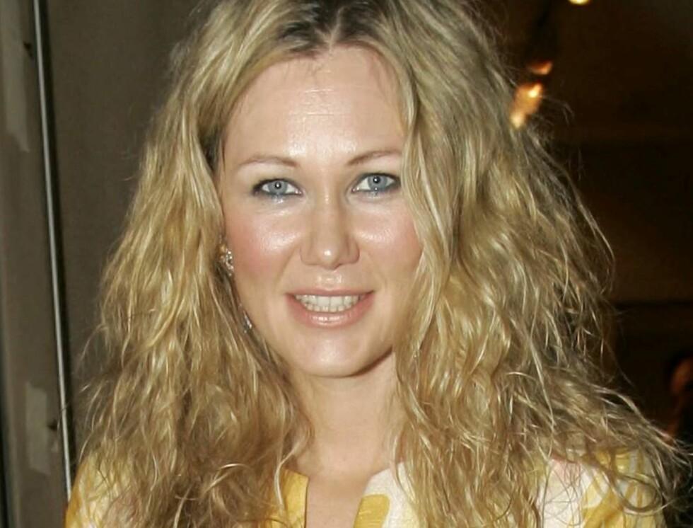 REDD: Marianne Aulie liker ikke det at noen diskuterer å drepe henne på nettet... Foto: Espen Solli, Se og Hør