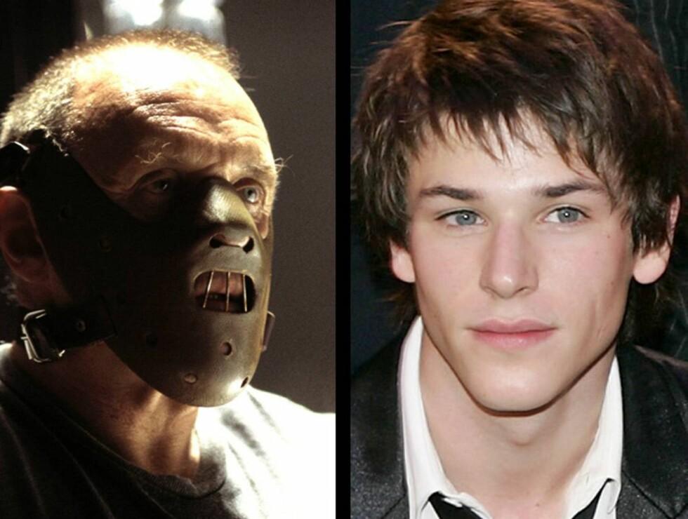 FORSKJELL: Hvem ville du helst møtt på i en mørk bakgate av disse to? Foto: Filmweb