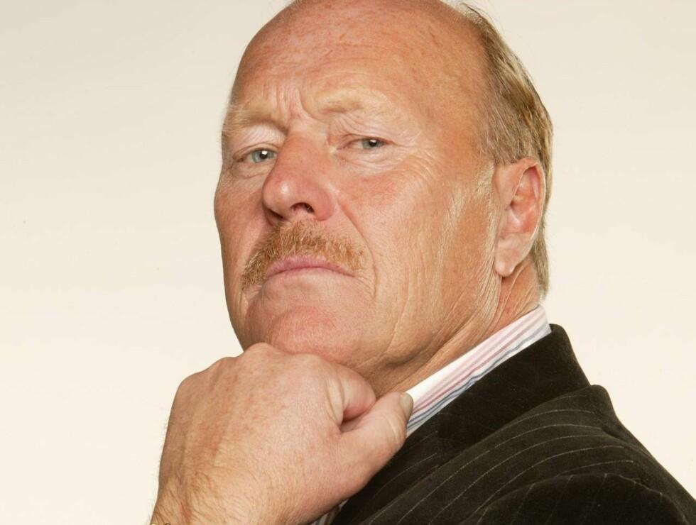 FROSSET UT: Per Ståle Lønning følte seg frosset ut av TV 2. Han frykter at Wilborn vil oppleve det samme. Foto: Se og Hør