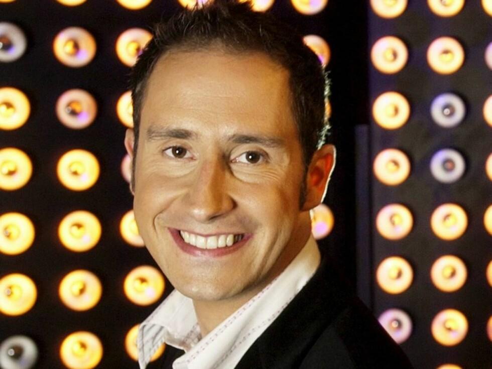 """ØNSKET. TV 2 vil etter det Se og Hør erfarer ha Harald Rønneberg med i neste runde av """"Skal vi danse?"""". Foto: SCANPIX"""