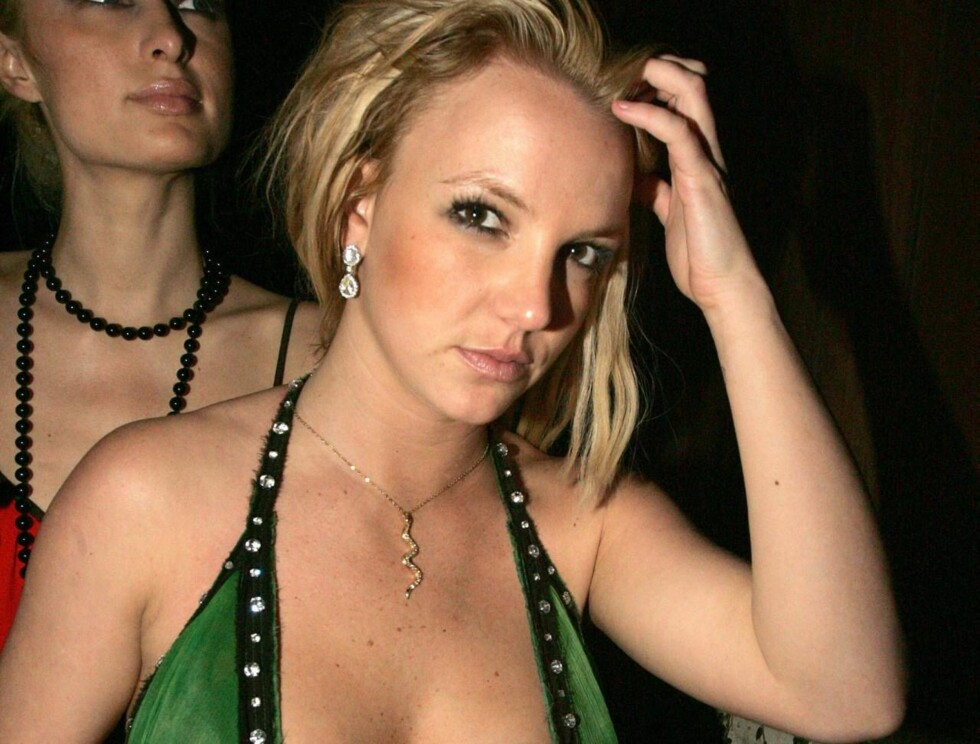 EN KLIKKVINNER: Britney Spears er en favoritt blant Seher.no-leserne. Spesielt da popbaben tok ut separasjon fra Kevin og begynte å gå på byen med Paris - uten truser! - ble klikkene mange. Foto: Stella Pictures
