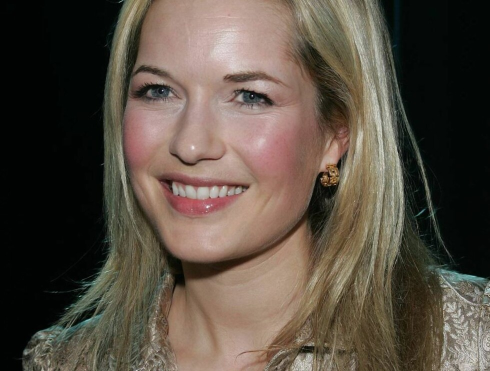 RIK OG VAKKER: Celina Midelfart (33) topper ønskelista hos norske menn. Foto: Andreas Fadum, Se og Hør