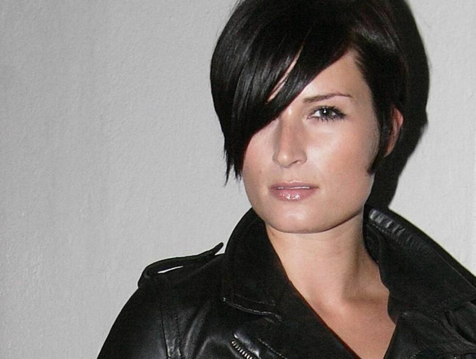 JULETYVERI: Lise Karlsnes ble offer for tyver i Arendal. Foto: Andreas Fadum, Se og Hør