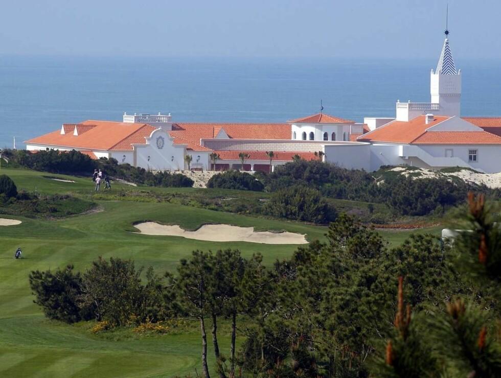 EUROPAS BESTE: Praia D'El Rey er kåret til Europas beste golfresort av organisasjonen IAGTO. Foto: Visit Portugal