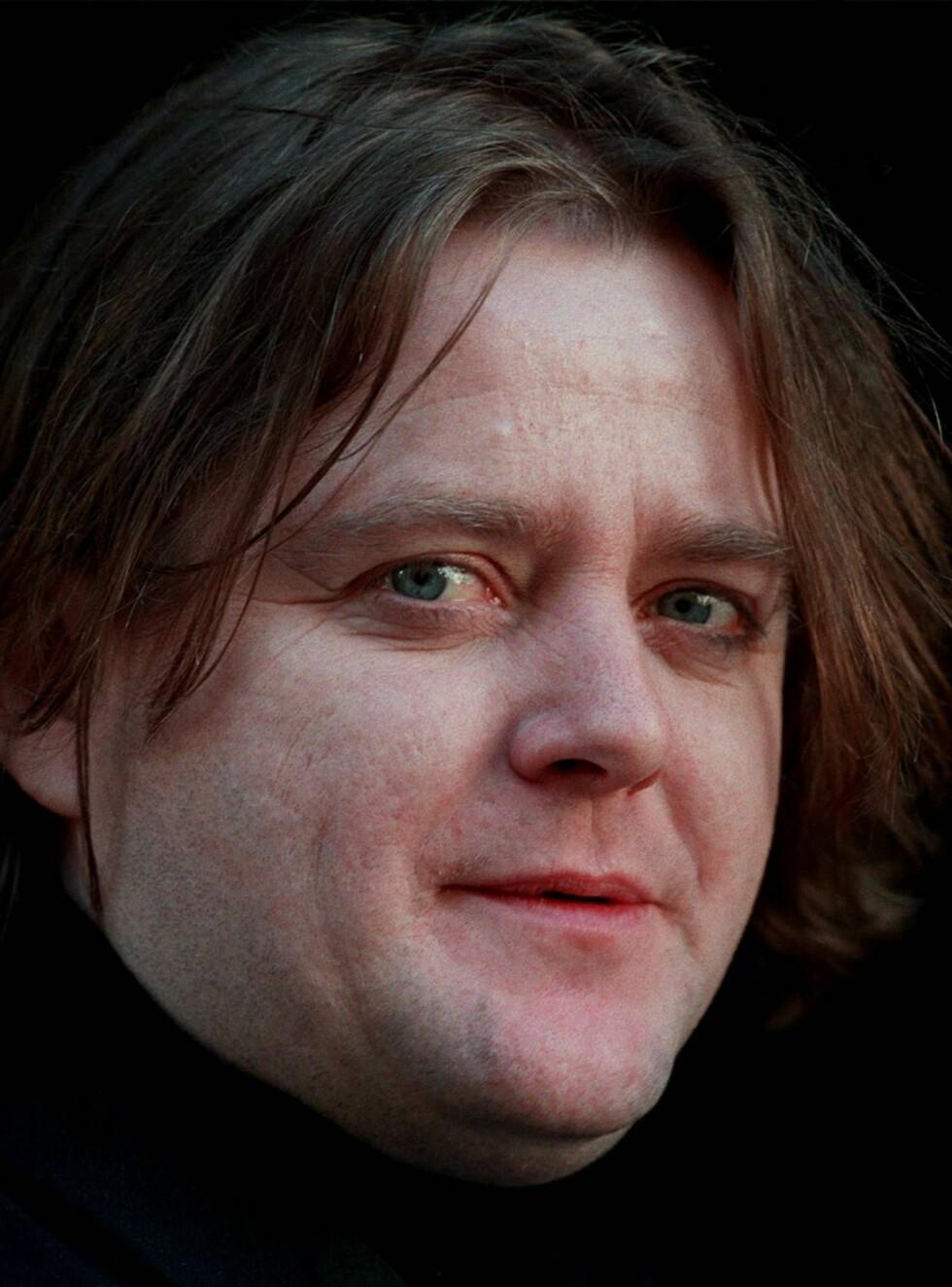 PASSES PÅ: Kenneth Sivertsen har hatt fire hjerneblødninger siden mars 2005. Foto: Scanpix