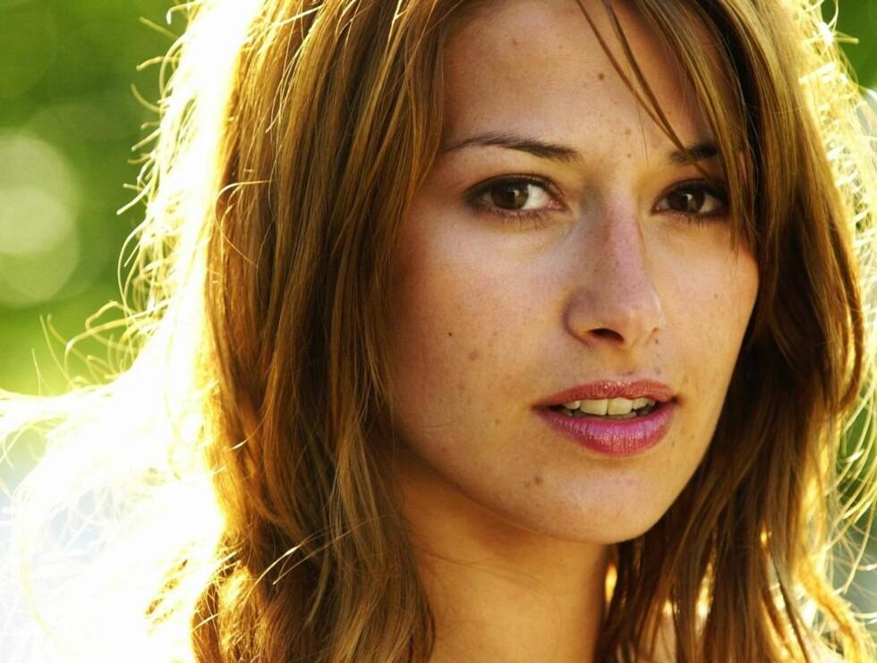 """FLOTT: Pia spiller for tiden inn filmene """"5 løgner"""" og """"Mars & Venus"""" ifølge Imdb.com. Foto: SCANPIX"""