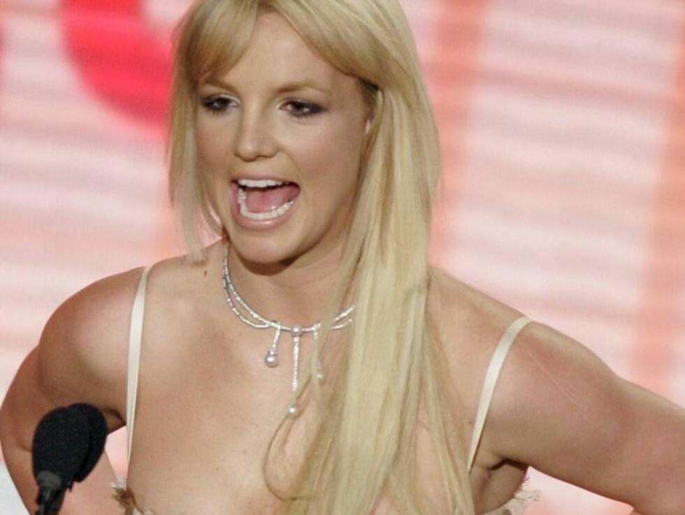 BIFIL: - - Britney har fortalt ham flere ganger at hun er like mye tiltrukket av kvinner som menn, forteller en kilde. Foto: AP/Scanpix