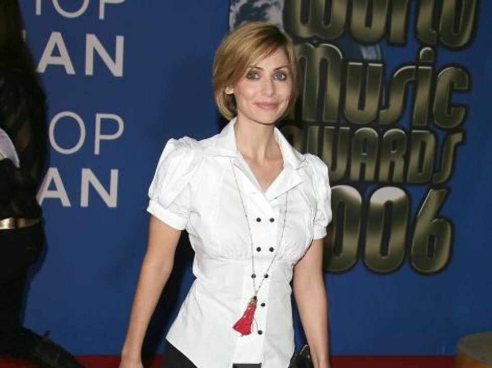 Natalie Imbruglia upon arrival for the 2006 World Music Awards at Earls Court in central London, UK on November 15, 2006.  (Pictured : Natalie Imbruglia)  Photo by Frederic Nebinger/ABACAUSA  Code:4001/A34770 COPYRIGHT STELLA PICTURES   Foto: Stella Pictures