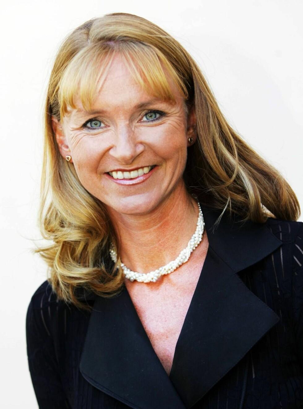 SYK: Cecilie Brinck Rygel opplevde sitt livs verste dag i fjor. Foto: TV2