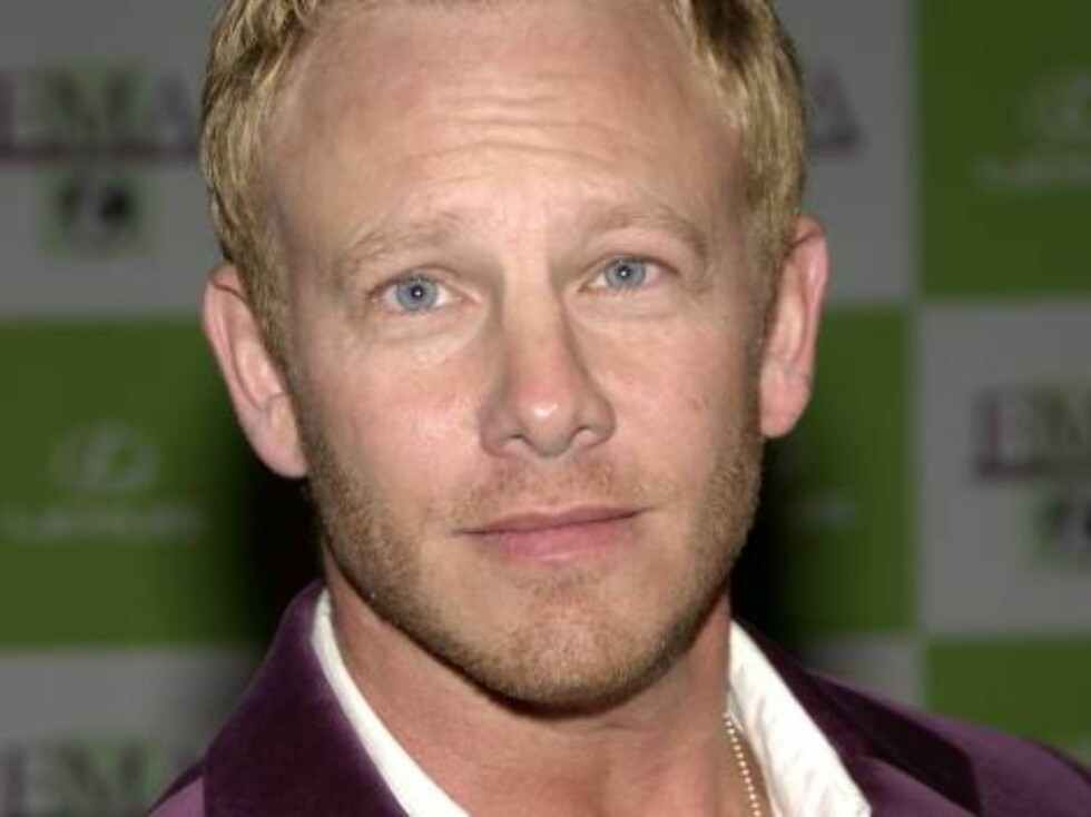 Annual Environmental Media Awards: Beverly Hills 90210-stjernen Ian Ziering. Foto: Stella Pictures