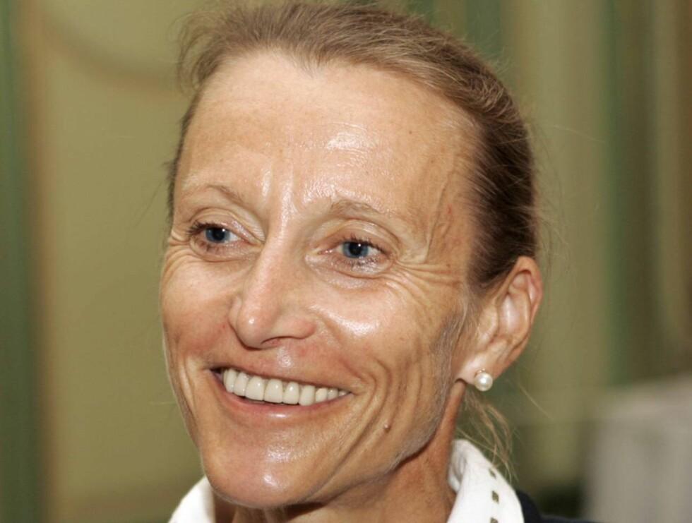 INSPIRASJON: Grete Waitz har inspirert mange, men selv ble hun inspirert av Lance Armstrong. Nå møtes de. Foto: Se og Hør