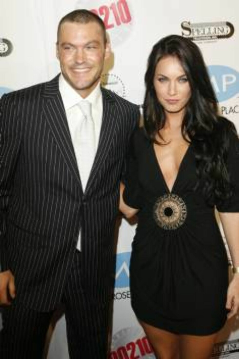 BEVERLY HILLS 2006-11-03  Brian Austin Green at the Beverly Hill's 90210 and Melrose Place DVD Launch Party held at Beverly Hilton Hotel.  Photo: Brian Lowe/jpistudios  Code: 4036  COPYRIGHT STELLA PICTURES Foto: STELLA PICTURES