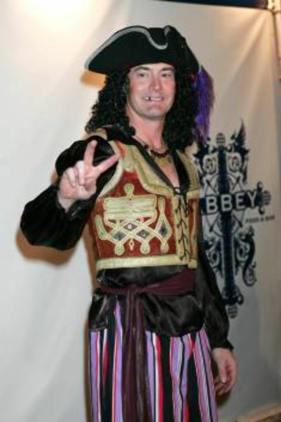 LOS ANGELES 2006-10-31.  Kyle MacLachlan at the 7th Annual Heidi Klum Halloween Party, held at Privilege, Los Angeles.  Photo: Evans Ward/jpistudios Code: 4036  COPYRIGHT STELLA PICTURES Foto: Stella Pictures