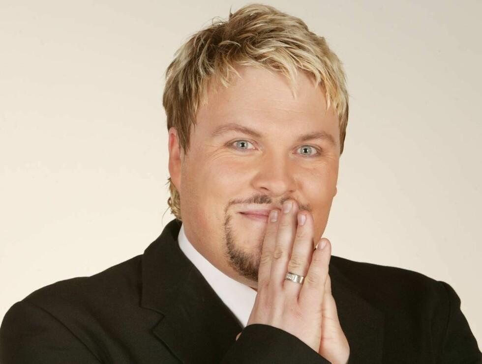 STOR STEMME: Jan Werner spilte inn nytt album før han døde. Nå kommer plata i salg. Foto: Se og Hør