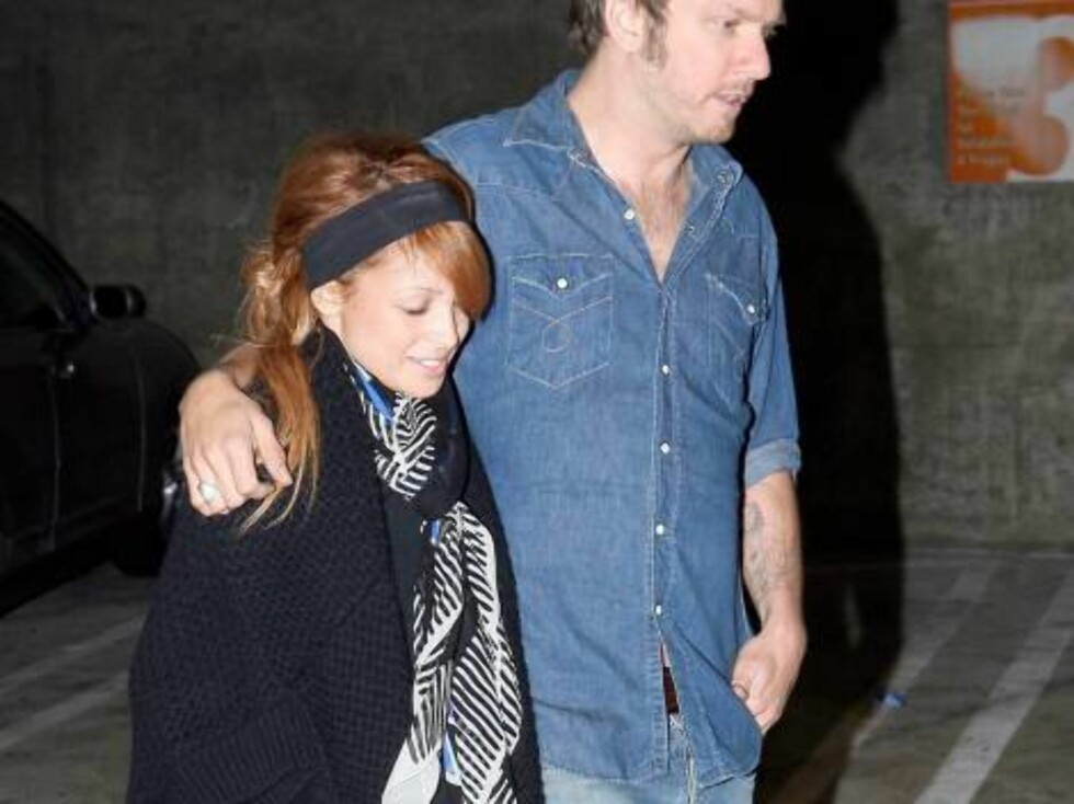 Nicole Richie dating again? Oct 25, 2006 X17agency EXLUSIVE Foto: All Over Press