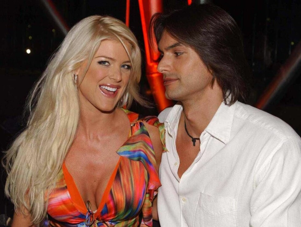 TURTELDUER: Victoria og Marcus blir observert sammen stadig oftere. Foto: Stella Pictures