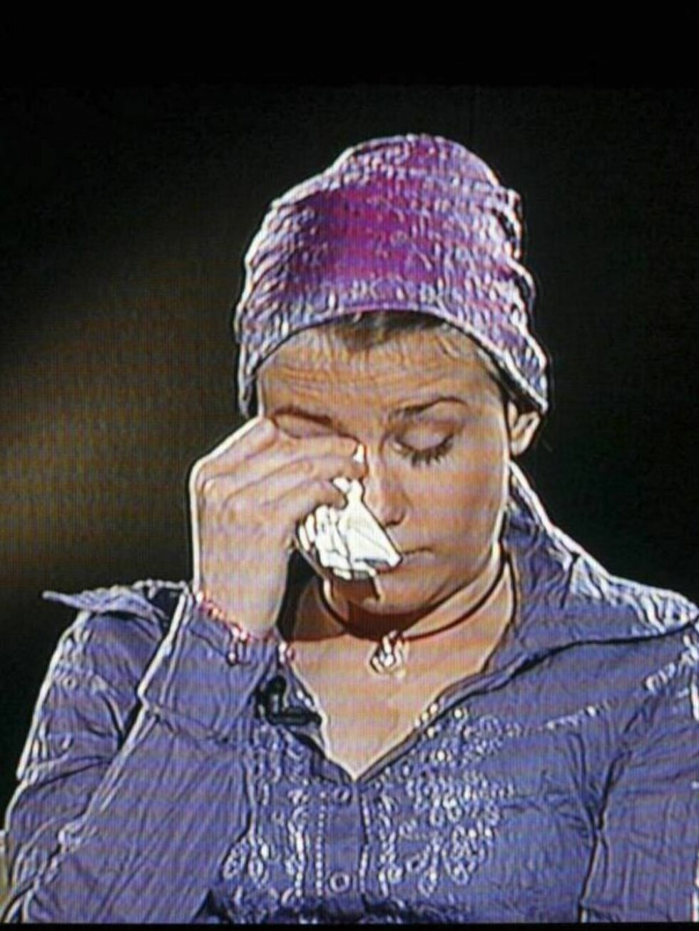ISOLERT: Natascha var fanget i en kjeller i åtte år. Foto: ORF