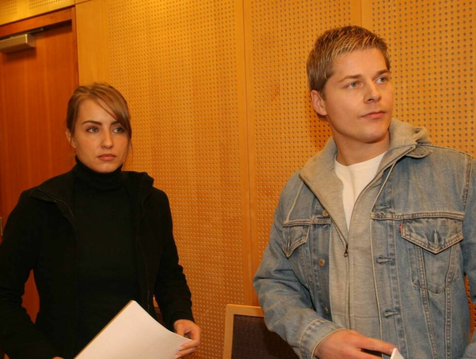 NY RETTSRUNDE: Anette Young og Rodney Karlsen må møte i retten for tredje gang. Foto: Morten Krogh
