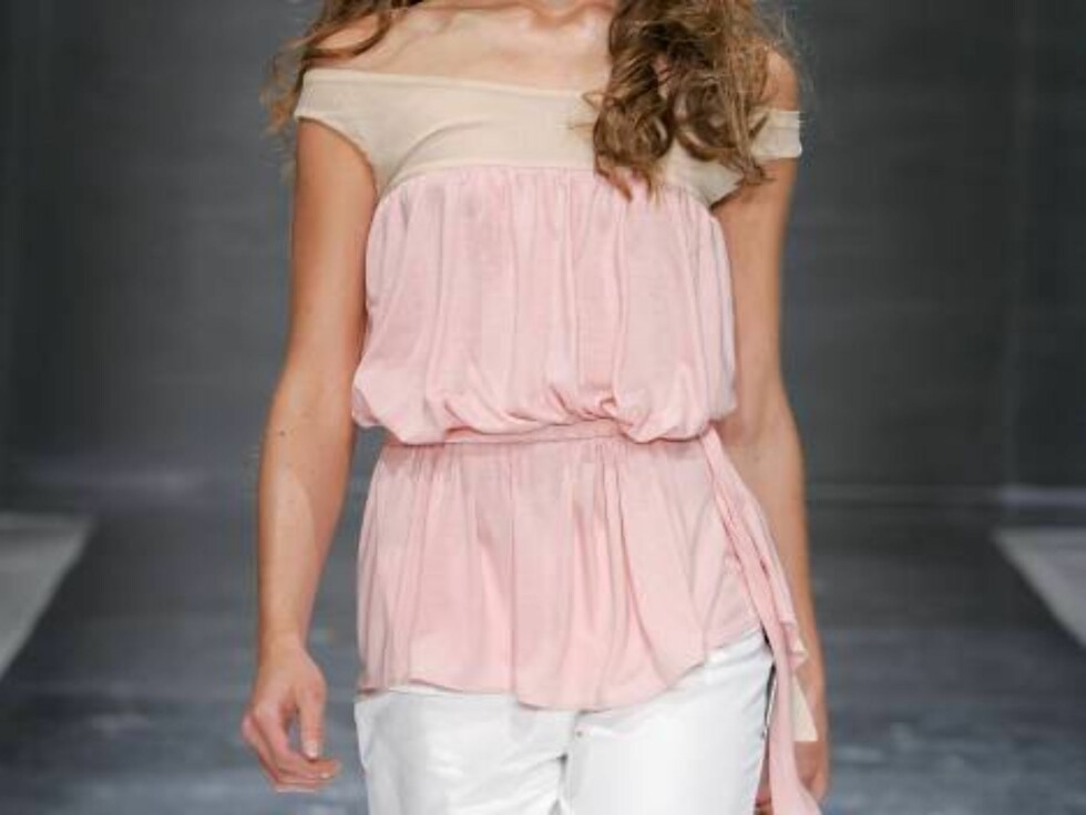 Asluxe Spring 2007. Foto: All Over Press