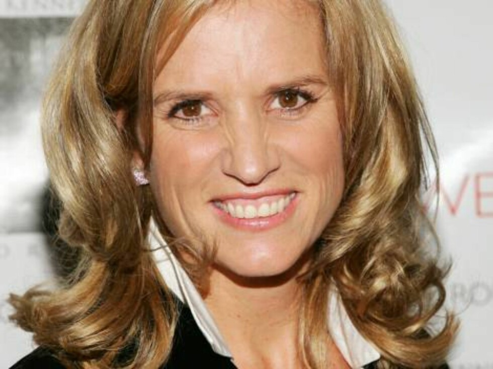 NEW YORK - OCTOBER 06:  Kerry Kennedy attends the Speak Truth To Power Memorial Benefit Gala at Pier Sixty, October 6, 2006 in New York City.  (Photo by Evan Agostini/Getty Images) *** Local Caption *** Kerry Kennedy  * SPECIAL INSTRUCTIONS:  * *OBJECT N Foto: All Over Press