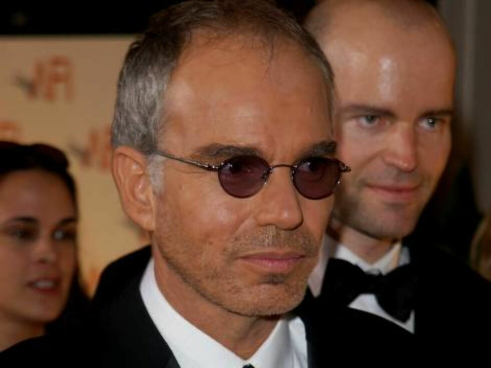 399244 59:  Actor Billy Bob Thornton attends the American Film Institute's AFI Awards 2001 at the Beverly Hills Hotel January 5, 2002 in Beverly Hills, CA. (Photo by Vince Bucci/Getty Images) ALL OVER PRESS Foto: All Over Press