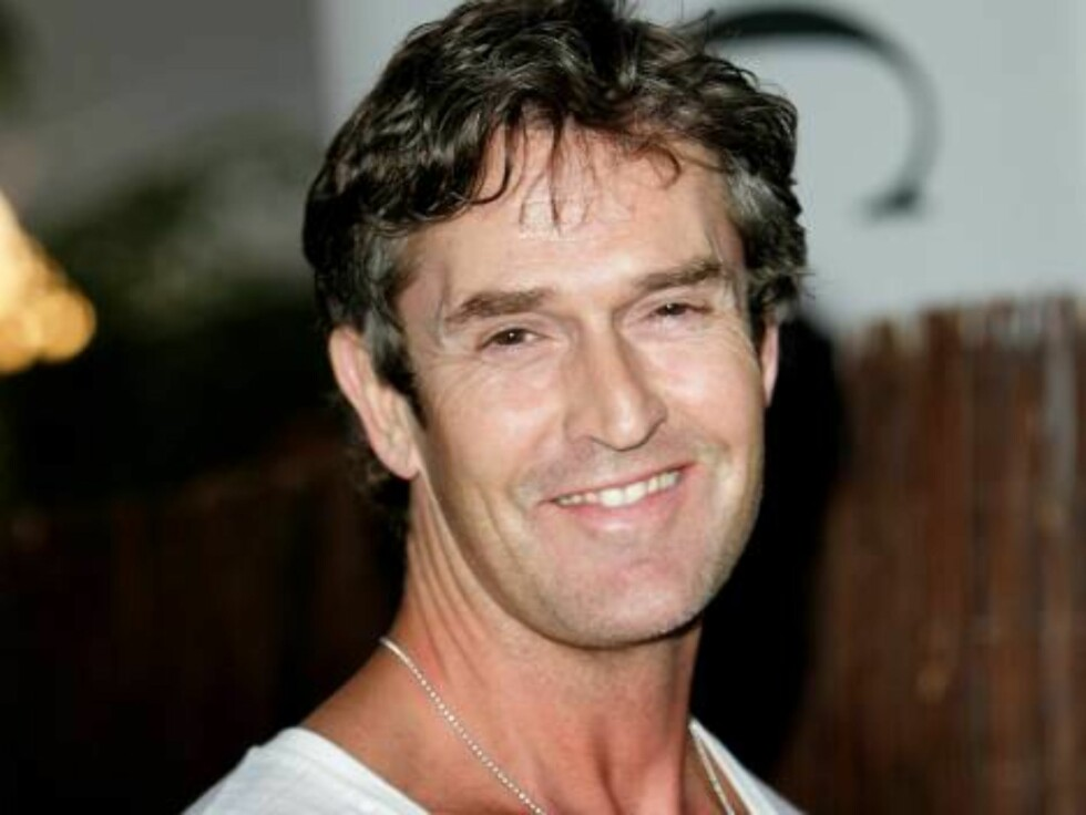 LONDON - JULY 11:  Rupert Everett attends The Serpentine Gallery Summer Party at the Serpentine Gallery on July 11, 2006 in London, England.  (Photo by MJ Kim/Getty Images) *** Local Caption *** Rupert Everett  * SPECIAL INSTRUCTIONS:  * *OBJECT NAME: 713 Foto: All Over Press
