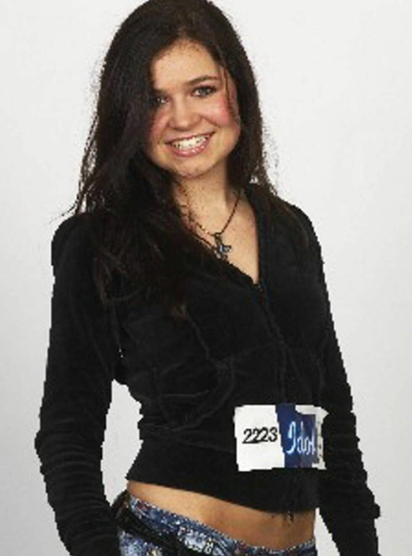 FORTVILET: Veronica ble såret da hun ble offer for sjikane etter TV2-opptreden. Foto: TV 2