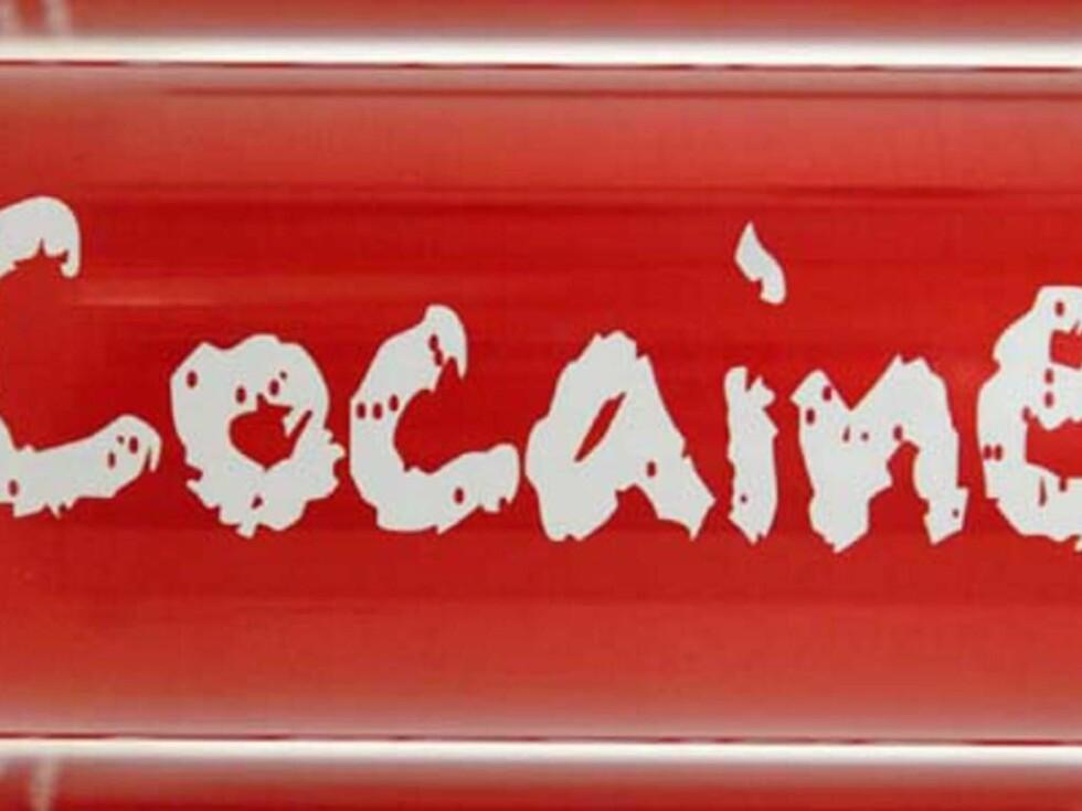 Foto: Cocaine