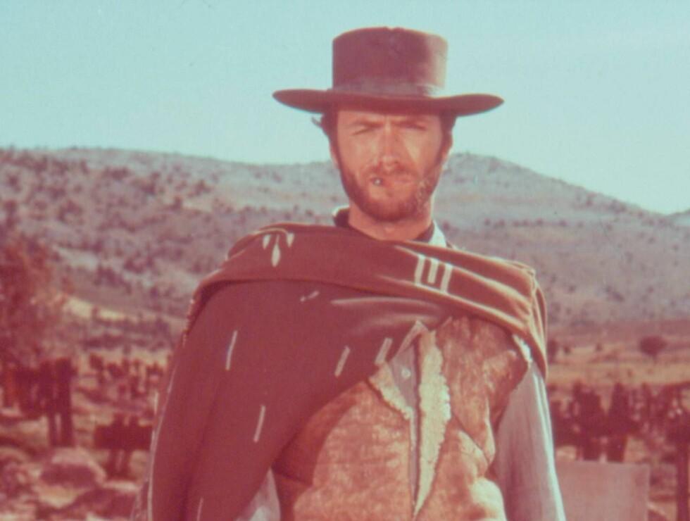 LEGENDE: Ikke bare er han udødelig, han er også en av de høyeste i Hollywood. Foto: Filmweb