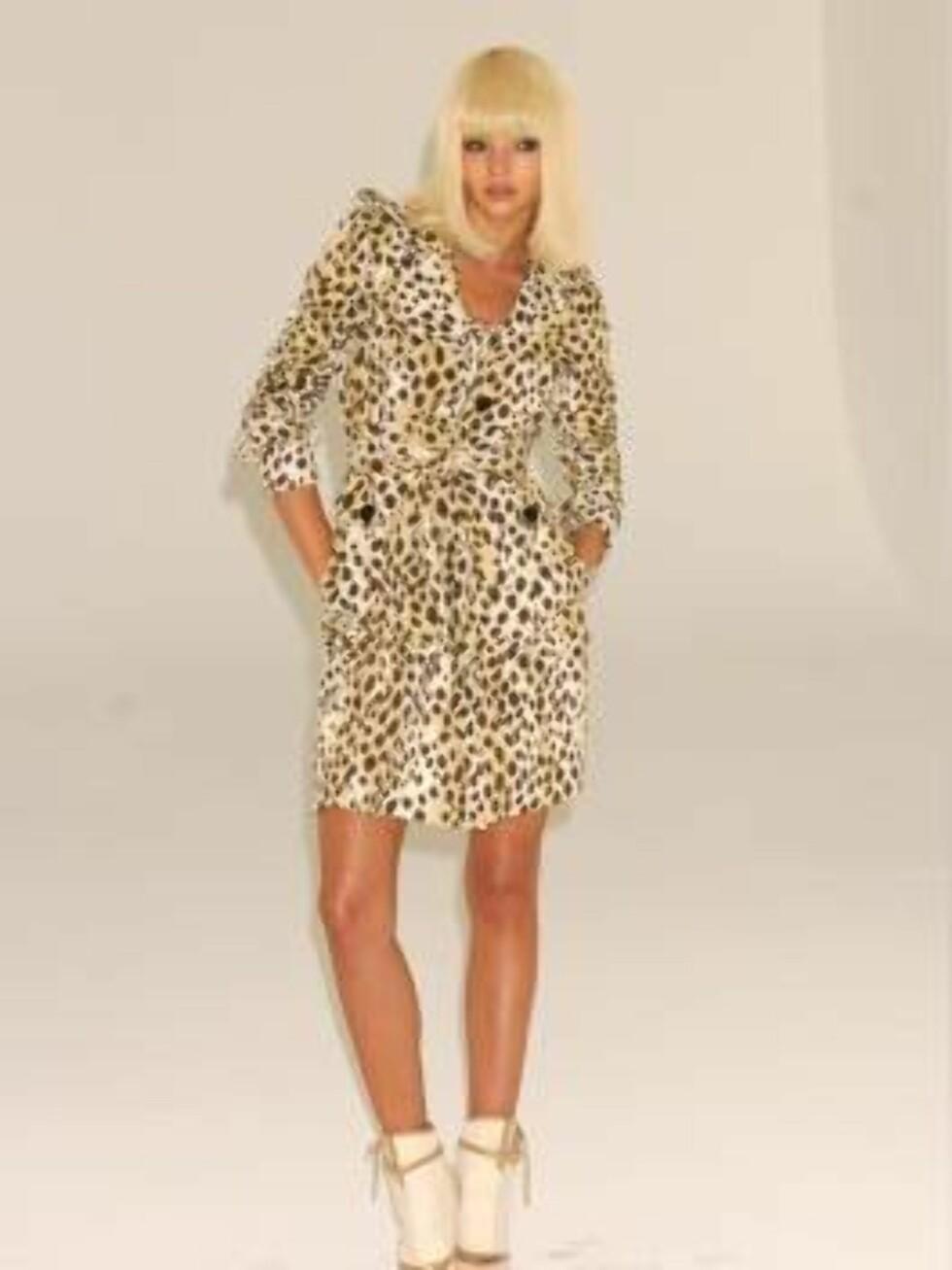 Gwen Stefanis L.A.M.B Foto: Stella Pictures