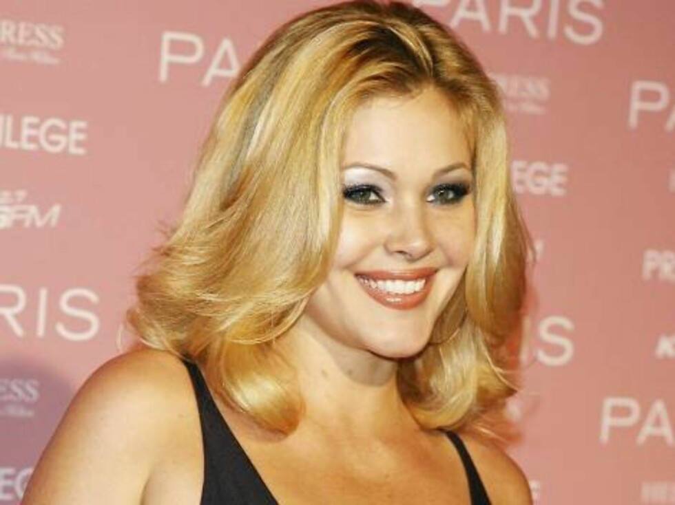 LOS ANGELES - AUGUST 18:  Former Miss USA Shanna Moakler arrives at Paris Hilton's debut cd release party at Privlage on August 18, 2006 in Los Angeles, California. (Photo by Kevin Winter/Getty Images) *** Local Caption *** Shanna Moakler  * SPECIAL INSTR Foto: All Over Press