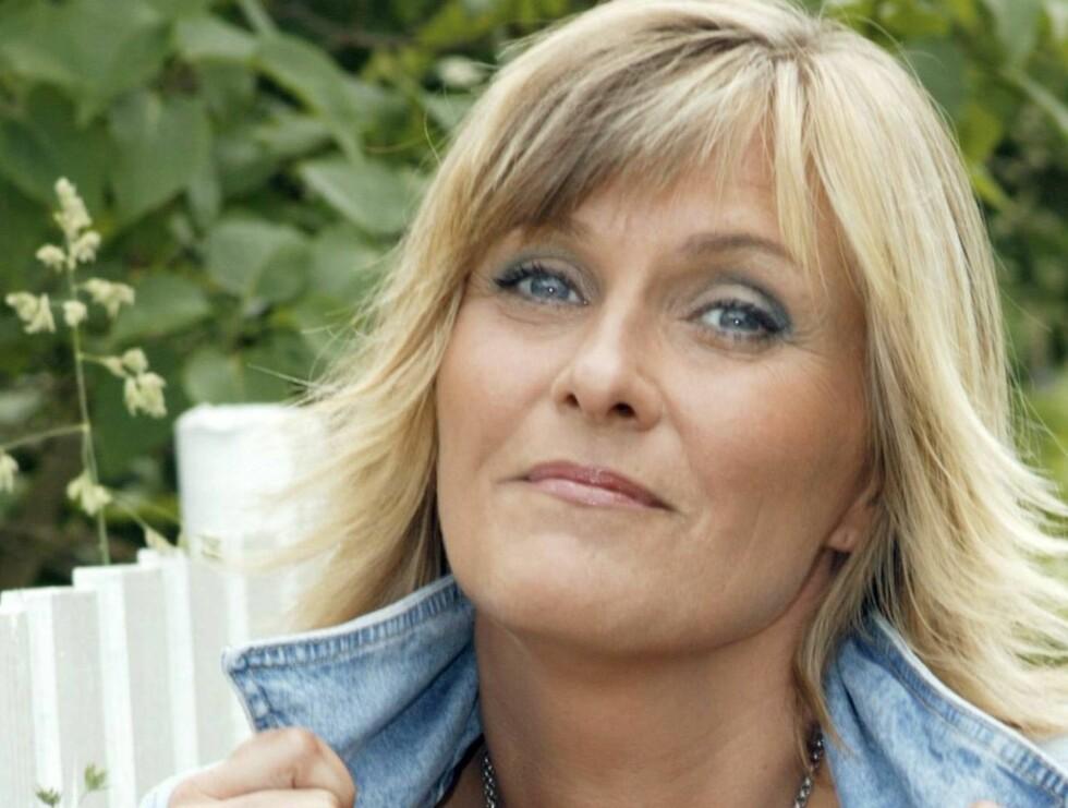SLÅTT NED: Signe Tynning rakk ikke å bli redd da hun ble overfalt. Foto: Se og Hør