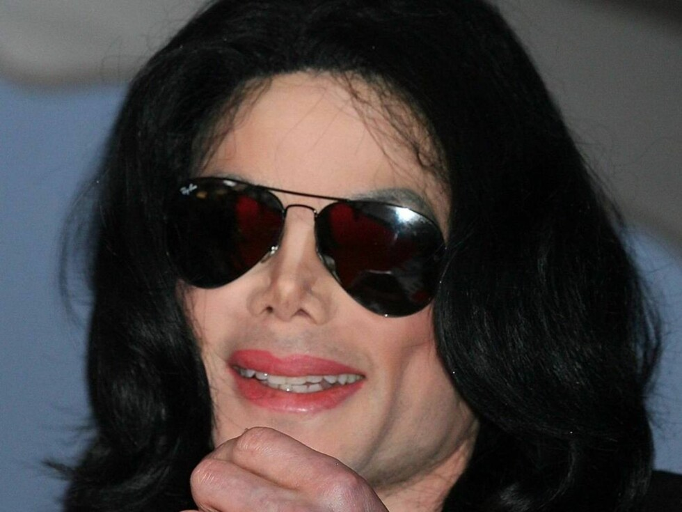 AU DA: Michael Jackson må i retten - igjen. Foto: All Over Press